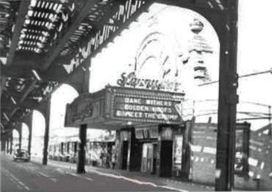 Sunnyside Theatre