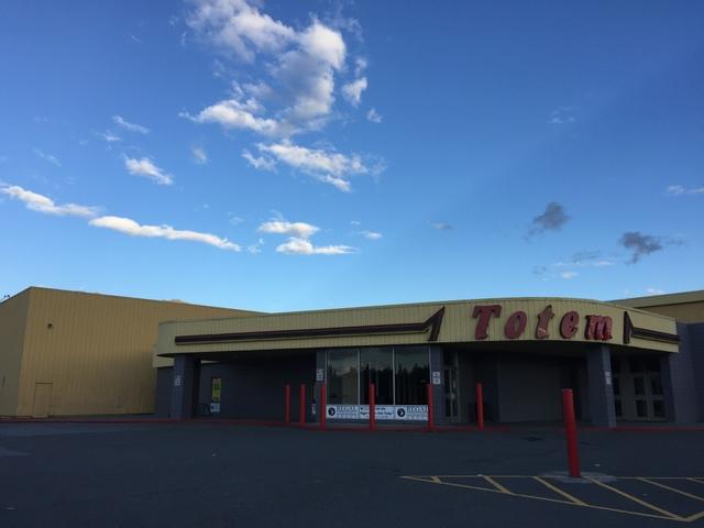 Regal Totem 8, August 16, 2016