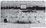 Asbury Park Press article May 11, 1948