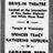 May 28th, 1950 grand opening ad