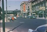 Circa 1955 photo credit Cam Michelson.