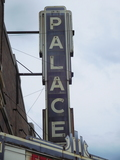 Kennett Palace Theater