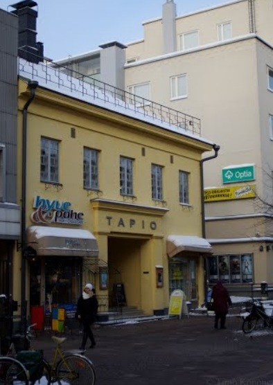 Cinema Tapio