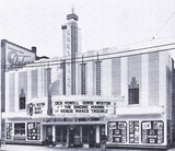 East Side Theatre