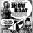 SHOW BOAT at the Theatre Royal in October 1936