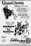 May 13th, 1966 grand opening ad