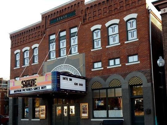 state theatre in washington ia cinema treasures