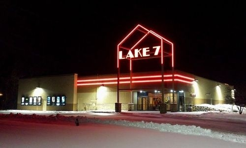 Lake 7 Cinemas
