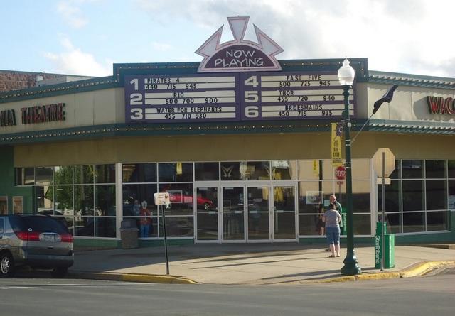 Waconia 6 Theatre
