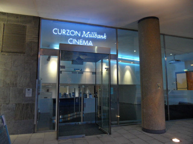 Curzon Millbank