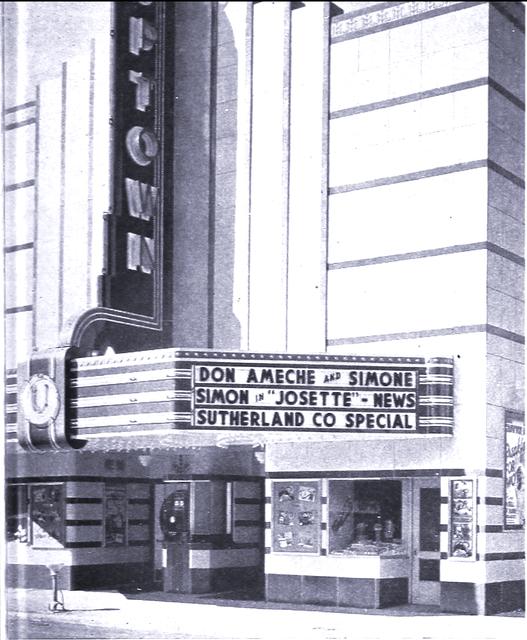 Kalamazoo mi movie theater