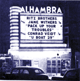 Alhambra Theater