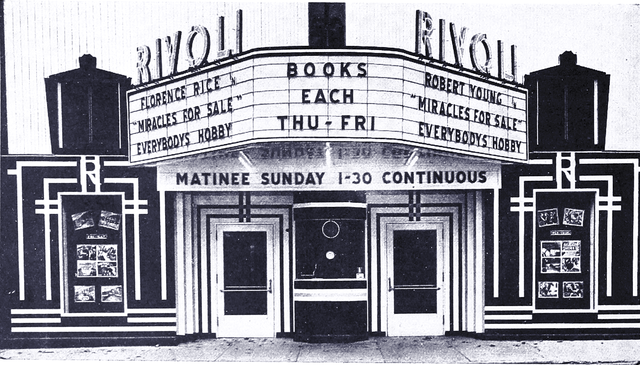 rivoli theatre in cedarburg wi cinema treasures