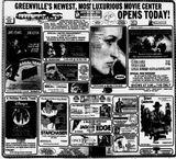 November 27th, 1985 grand opening ad