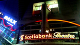 Scotiabank Theatre Complex front entrance