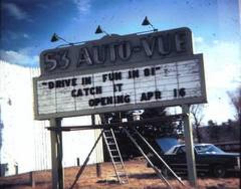 53 Auto-Vue