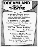 April 22nd, 1948 grand opening ad