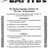 Programme for the opening of Perth's Capitol Theatre, May 1929