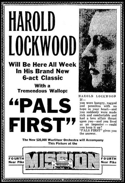 NOVEMBER 24, 1918