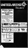 November 21st, 1990 grand opening ad