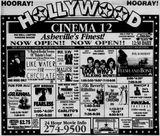 November 5th, 1993 grand opening ad