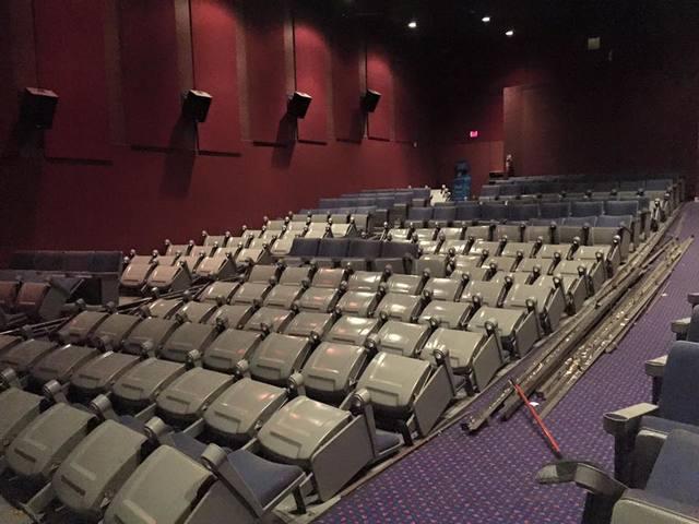 Pittsford Plaza Cinema 9