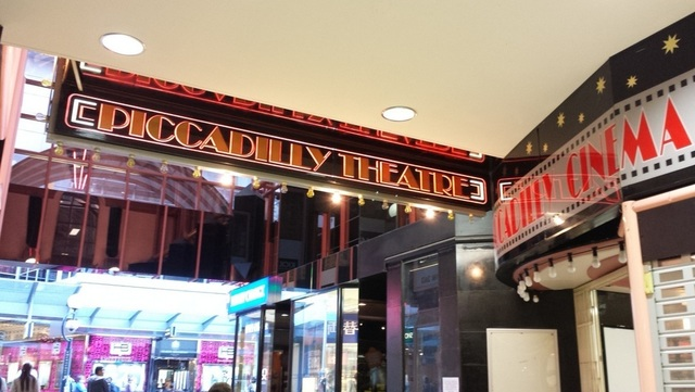 Piccadilly Cinema Centre