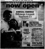 November 14th, 2008 grand opening ad