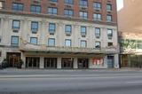 W.L. Lyons Brown Theatre