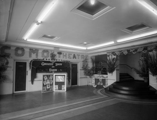 Cygnet Cinema