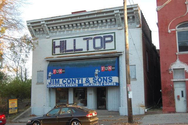 Hilltop Theater