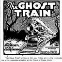 Newspaper advertisement for Narrogin's Amusu Theatre, September 1932