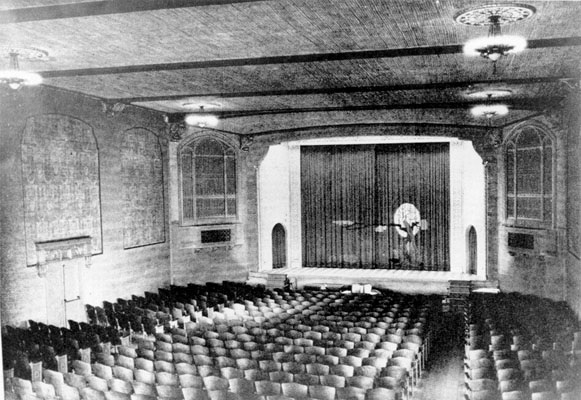 Bayview Theatre