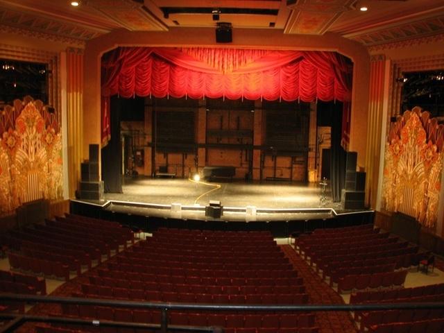 Flynn Center For The Performing Arts In Burlington Vt Cinema Treasures