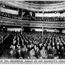 Another view of the Secession Rally in August 1930