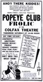 Colfax Theatre