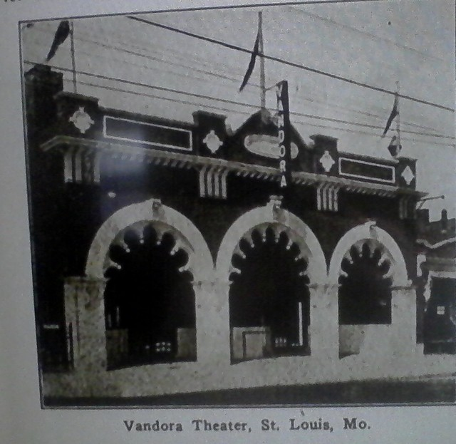 Vandora Theatre