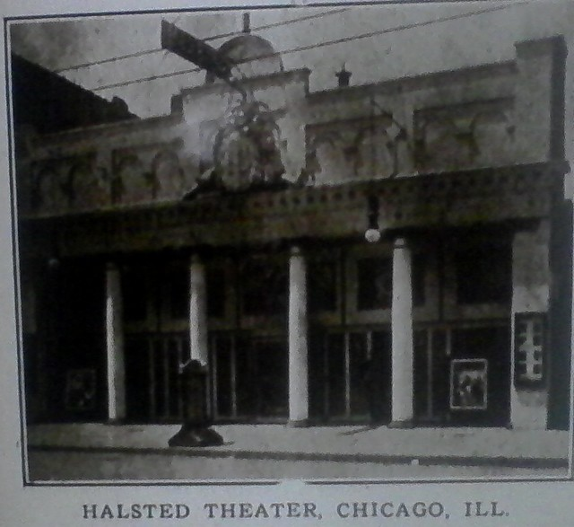 Halsted Theatre
