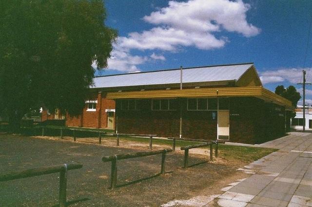 Lake Grace Town Hall