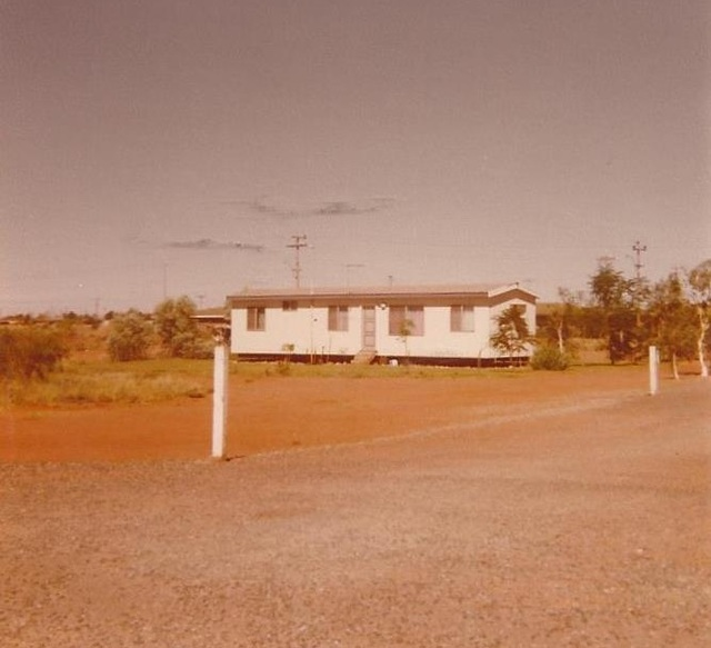 South Hedland Drive-In