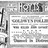 1938 newspaper advertisement for Hoyts Fremantle, later the Oriana