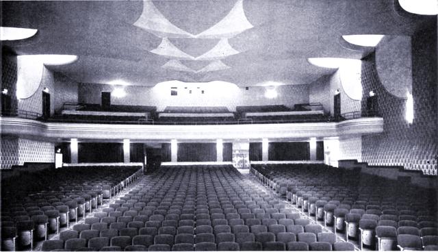 Eagle Theater
