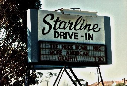 Starline Drive-In