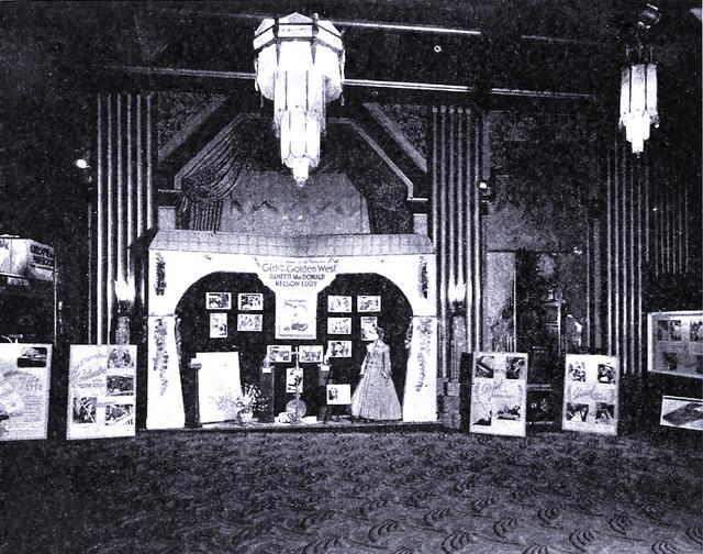 Boyd Theatre