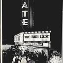 State Theater, Oklahoma City 1964