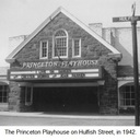 Princeton Playhouse