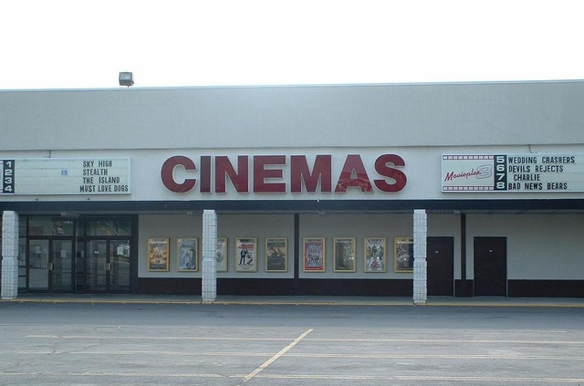 Massena Movieplex 8