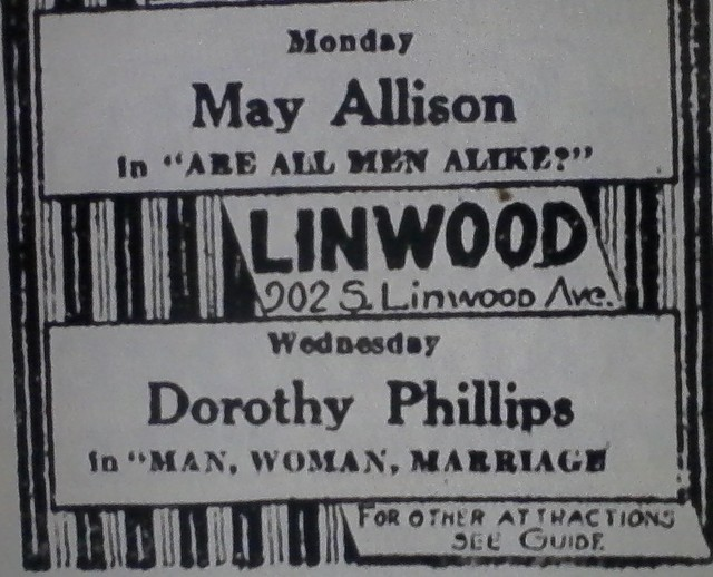 Linwood Theatre