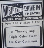 North End Drive-In