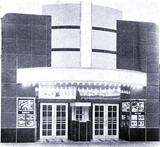 Hegewisch Theatre